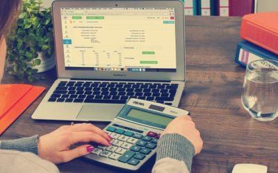 Uplatňování paušálních výdajů za rok 2018